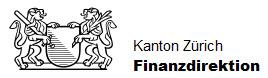 Finanzverwaltung Kanton Zürich