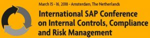 15th and 16th March 2018 Amsterdam