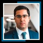 Radulescu, Senior GRC und Security Consultant bei riscomp